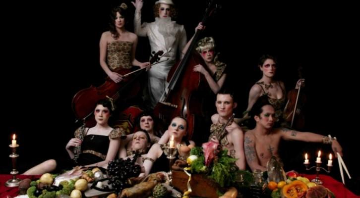 Gender Bender Festival, rappresentazioni del corpo e delle identità di genere e orientamento sessuale