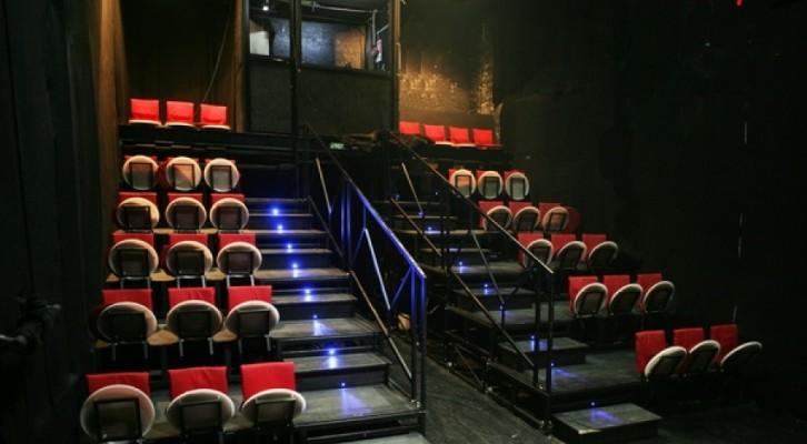 I 18 Anni del Teatro Elicantropo