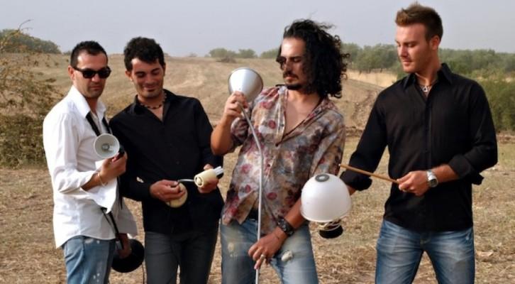Inigo & Grigiolimpido: in radio il nuovo singolo Discorsi