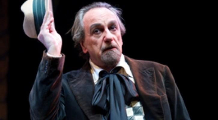 La Grande Magia al Teatro Bellini