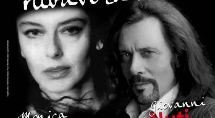 Monica Guerritore e Giovanni Nuti (in)cantano Alda Merini