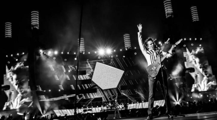 MUSE: Il live del concerto di Roma pubblicato il 3 dicembre