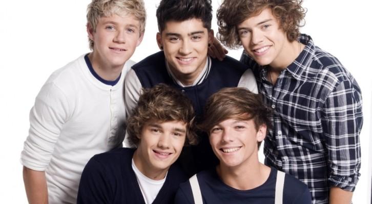 One Direction, aggiungono una nuova data in Italia