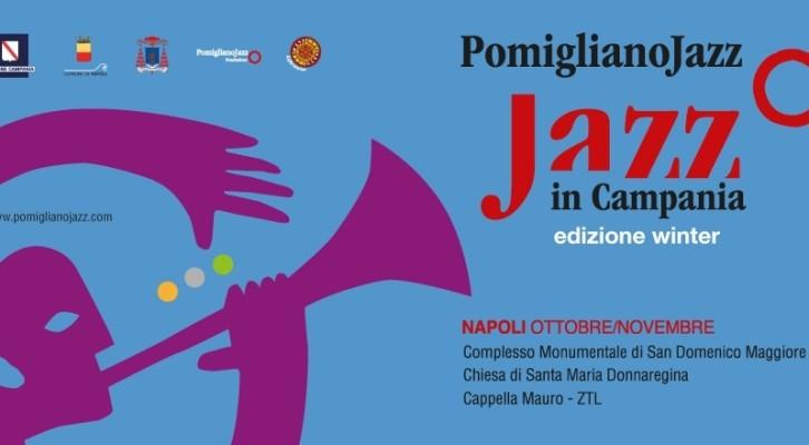 Pomigliano Jazz Edizione Winter