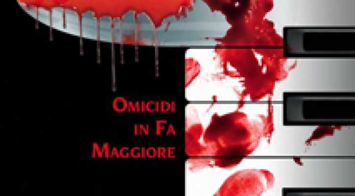 Psycho Killer: il primo romanzo di Ezio Guaitamacchi