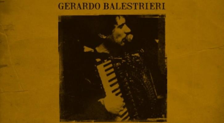 Quizàs: il nuovo disco di Gerardo Balestrieri