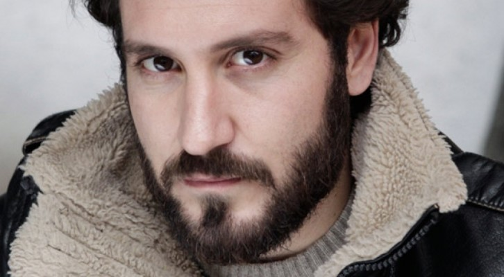 Alex Gadea torna in Italia all'European Soap Fan Day