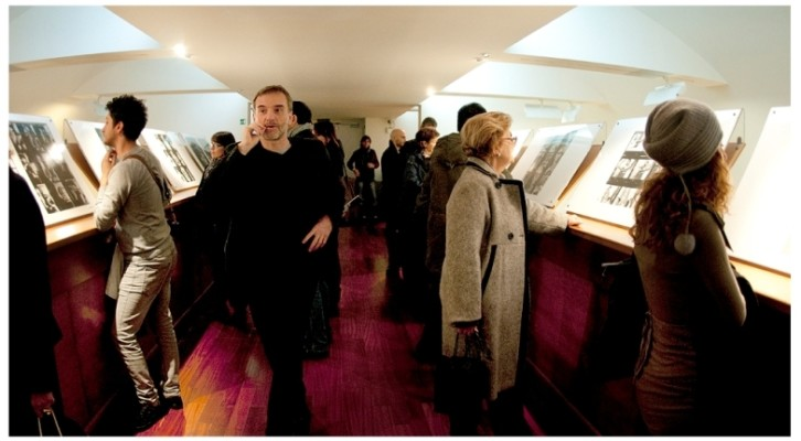 L'arte racchiusa in Effetto Museo