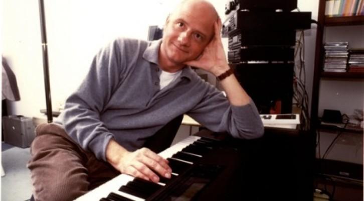 Carlo Alessandro Landini rappresenta l'Italia ai World New Music Days
