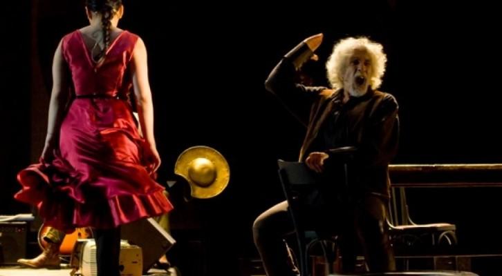 Don Chisciotte – Opera Pop al Teatro Menotti di Milano