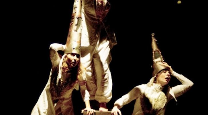 Favole In Famiglia al Teatro San Ferdinando