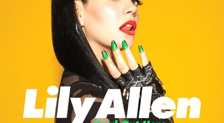 Grande successo per il ritorno di Lily Allen
