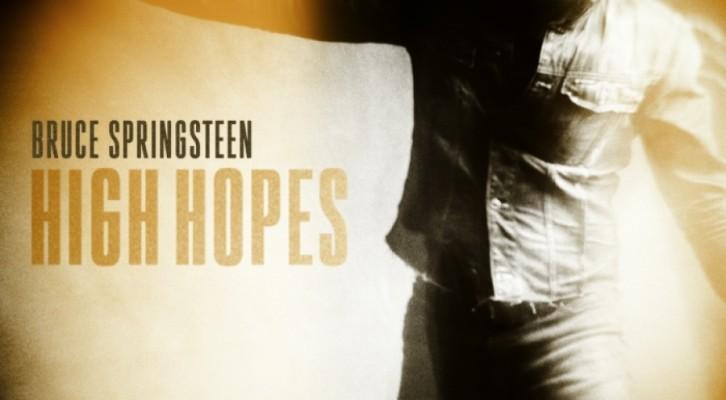 High hopes, il nuovo album di Springsteen arriva a gennaio