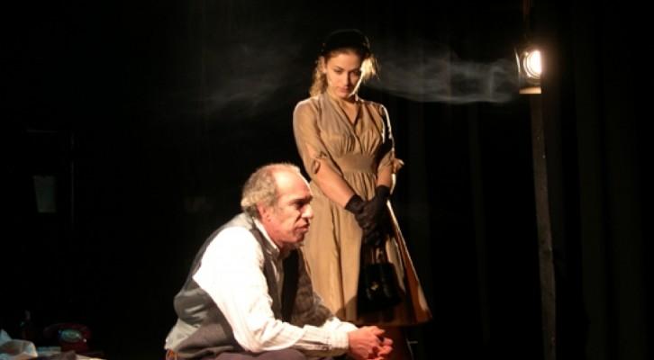 L'ultima occasione inaugura la prima edizione della rassegna teatrale Di Teatro e di Note
