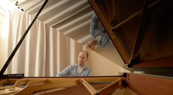 Nowhere: musica elettronica e classica si incontrano grazie a Lorenzo Materazzo