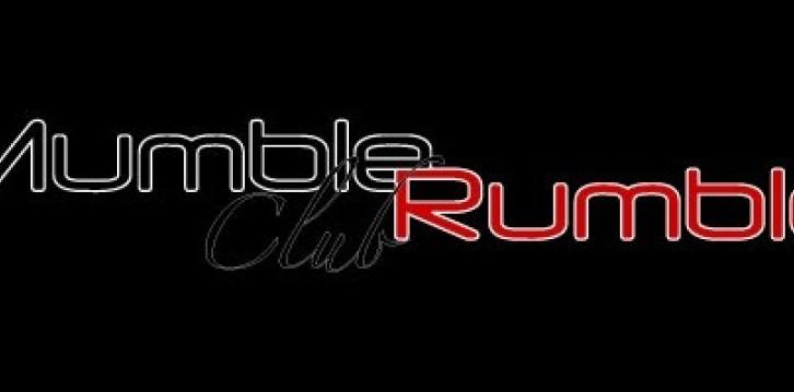 Nuova rassegna di cultura, teatro e musica al Mumble e Rumble