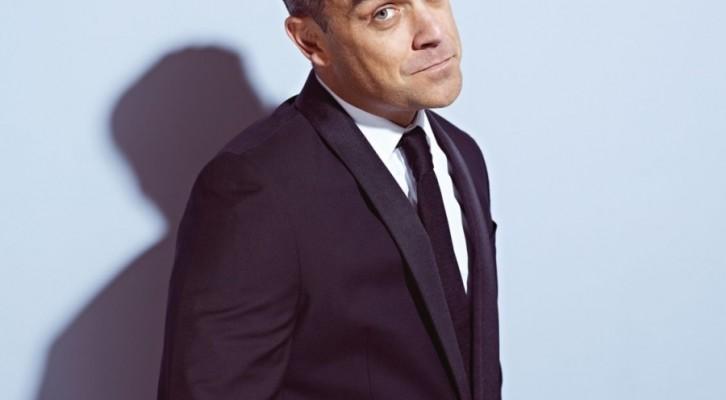 Robbie Williams, arriva Swings Both Ways