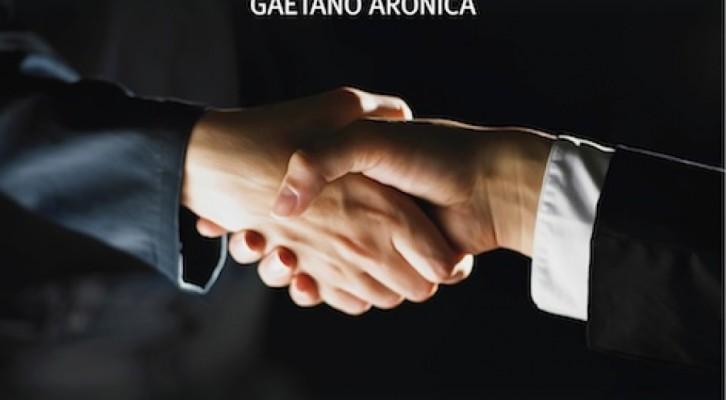 Sebastiano Somma, Daniela Poggi in A ciascuno il suo