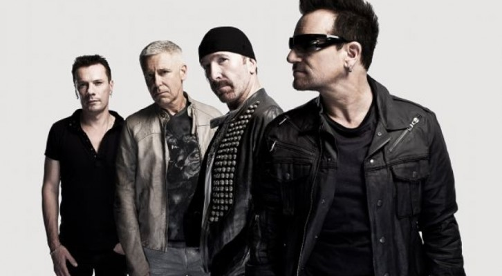 U2 è online Ordinary Love