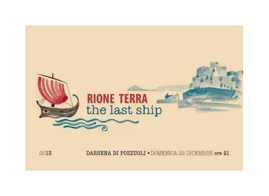 Rione Terra – The Lat Ship