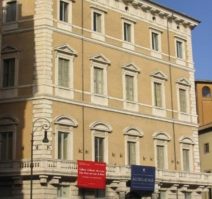 Concerti, mostre ed eventi al Palazzo Braschi