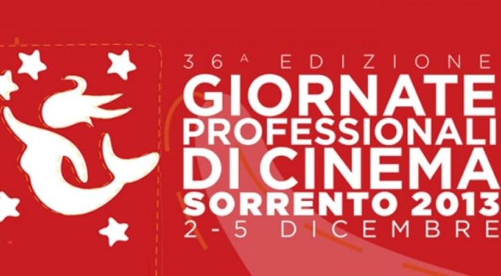 Al via la 36esima edizione delle Giornate Professionali di Cinema
