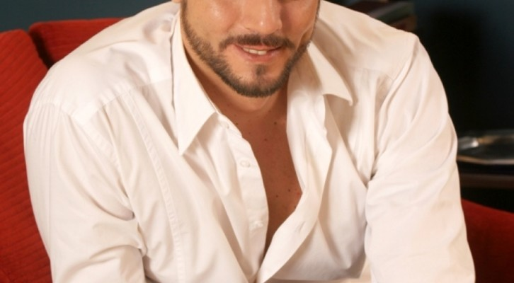 Andrea Bullano: premiato come miglior attore italiano all'European Soap Fan Day