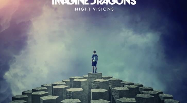 Imagine Dragons: Demons, il nuovo singolo in rotazione radiofonica