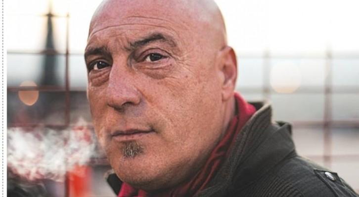 José Miguel Molero in un Recital di Poesia Spagnola
