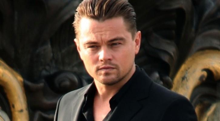 Leonardo DiCaprio, migliore attore del'anno secondo il sondaggio di Ciak