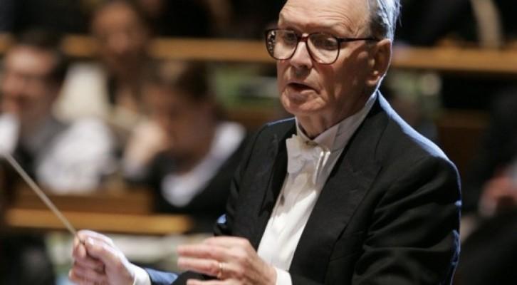 Morricone, premio europeo miglior musica da film