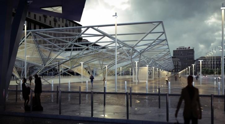 Napoli: apre la nuova stazione Garibaldi della metropolitana