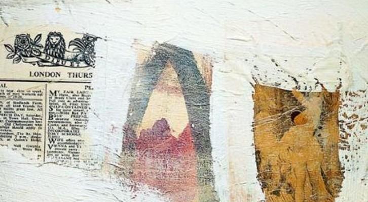 Ogni universo è un possibile linguaggio. Gastone Novelli dipinti e disegni (1957-1964)