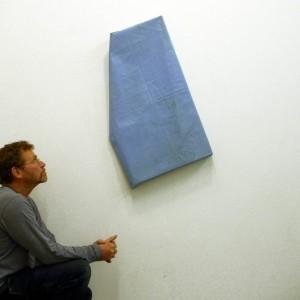 Gianluca De Rubertis in Autoritratti Con Oggetti