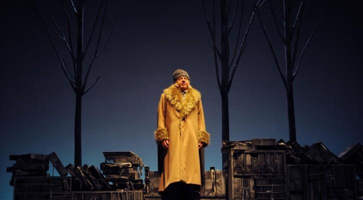 Un cappotto nuovo ed elegante per D'alatri