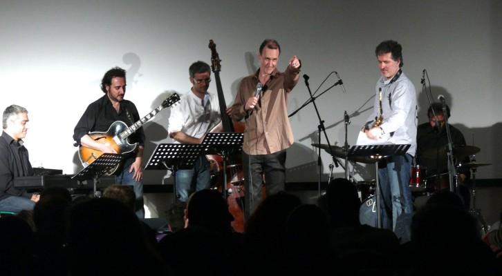 Undicesima edizione del Seminario Jazz Sardo