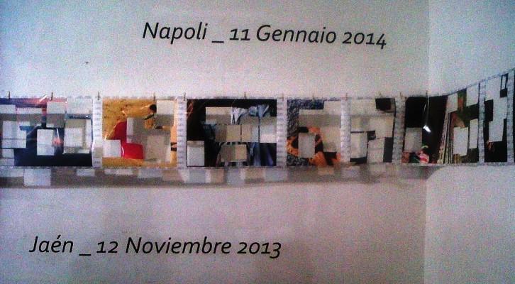 Le opere di Daniele Galdiero in mostra al Maclis