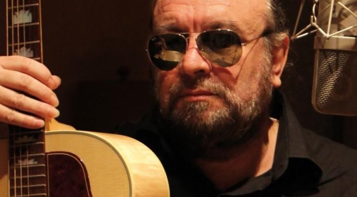 Addio a Roberto Ciotti, suprema chitarra