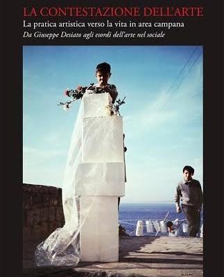 La contestazione dell'arte, il libro di Stefano Taccone