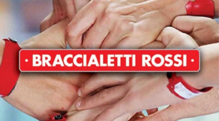 Braccialetti Rossi, il cd dell'omonima serie tv