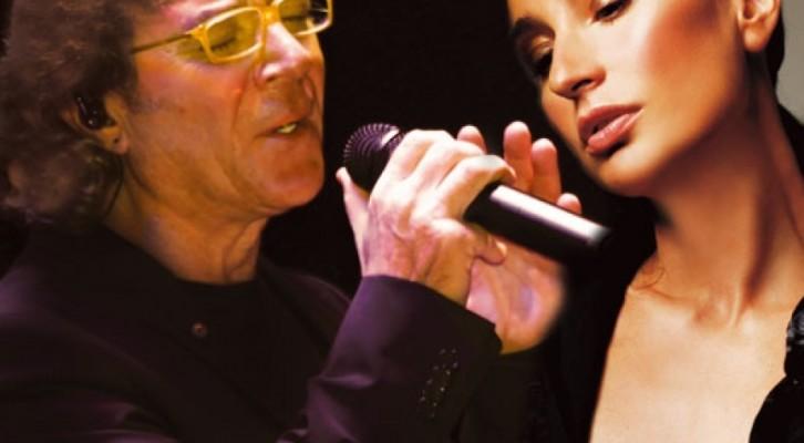 Eddy Napoli & Francesca Schiavo in Anema & Core