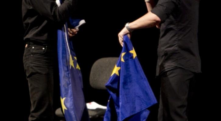 Europa: che Passione! Storia di un amore tormentato