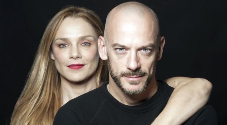 Filippo Nigro e Fabrizia Sacchi protagonisti di Pretty e la ricerca della felicità