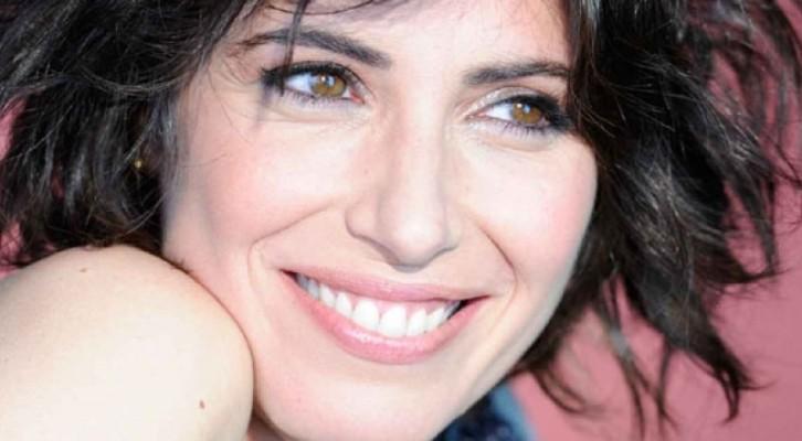 Giorgia in concerto all'Arena di Verona con Senza Paura tour