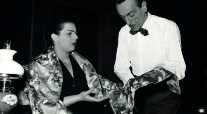 Il Teatro Sannazaro ricorda Luisa Conte a 20 anni dalla scomparsa