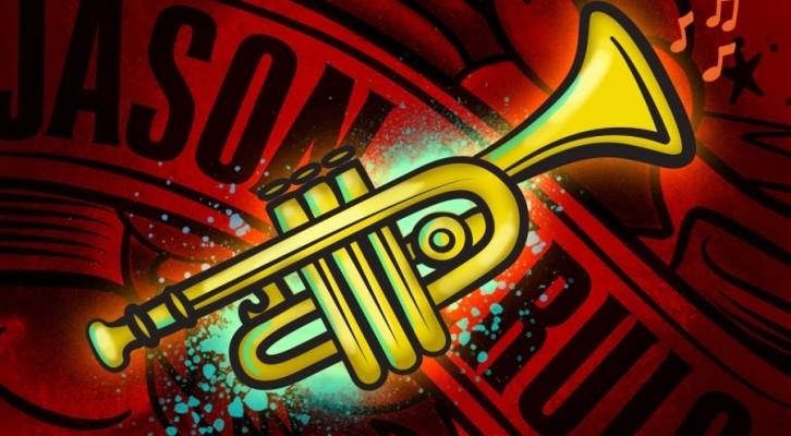 Jason Derulo, il nuovo singolo Trumpets