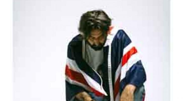 """Omar Pedrini il tour promozionale di """"Che ci vado a fare a Londra?"""""""