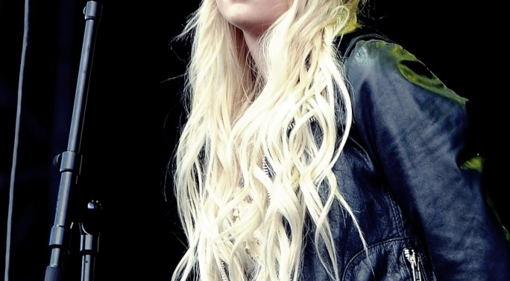 The Pretty Reckless: dal vivo in Italia per la prima volta