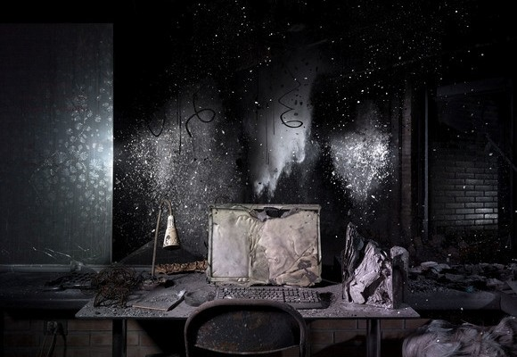 Still in Life, la mostra di Raffaela Mariniello