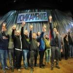 Komikamente: continuano i mercoledì del Cabaret al Teatro Diana